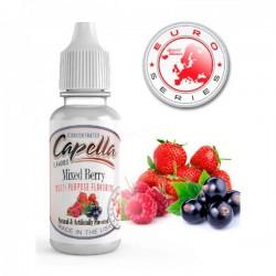 Capella Mixed Berry Euro Series 13ml