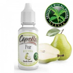 Capella Pear 13ml